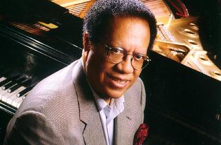 Jazz Piano Summit: Cedar Walton and Barry Harris
