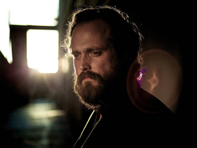 Iron & Wine: 10th Annual Midwives Benefit Concert