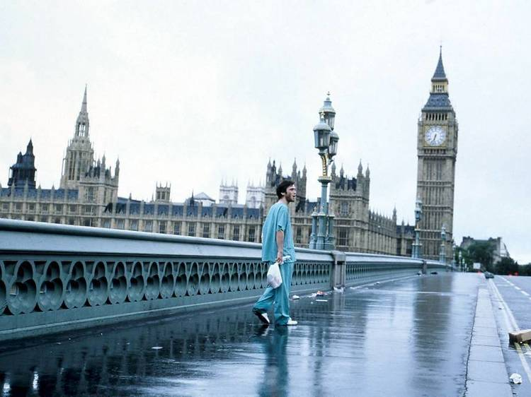 '28 Days Later…' (2002)