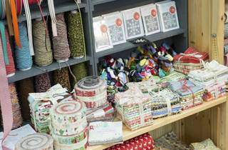 The Spring Knitting and Stitching Show