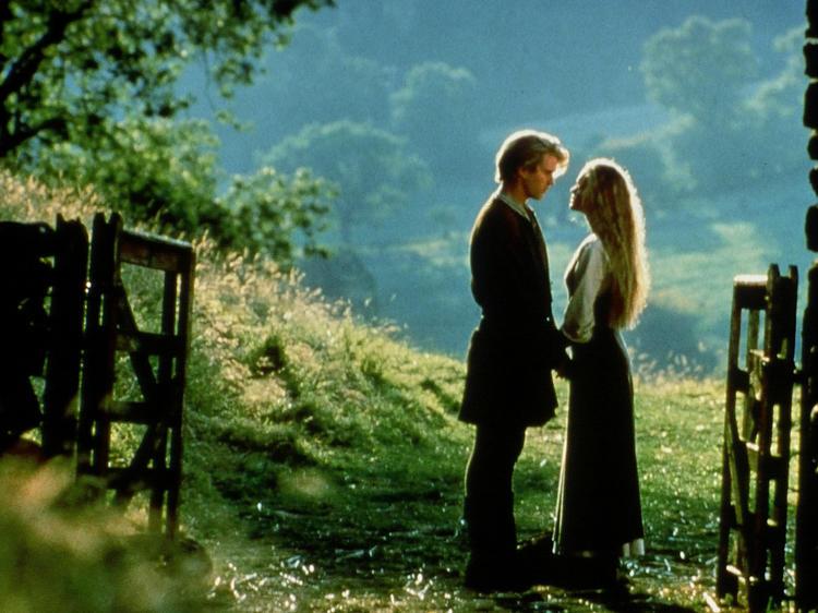 The Princess Bride (1981)