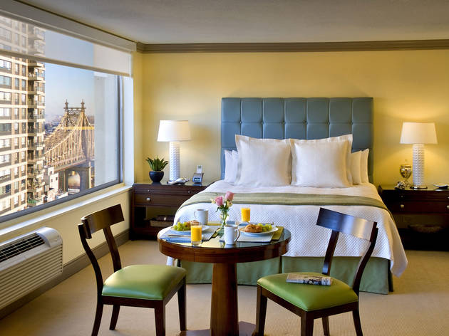 Best Long Stay Hotels And B Amp Bs In New York City