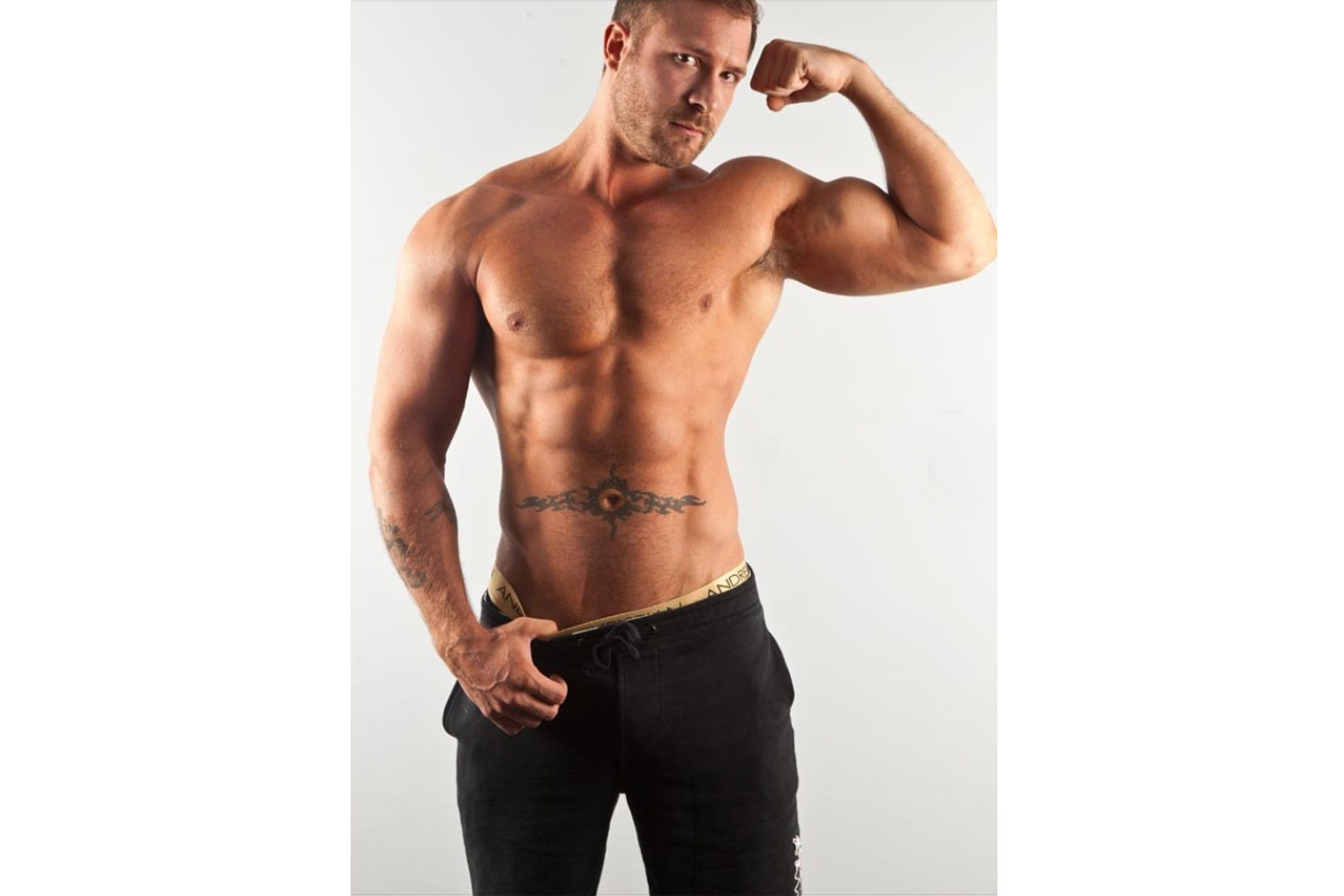 homosexual aj escort london