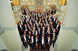 Mercè 2014: Orquesta y Coro del Gran Teatro del Liceo