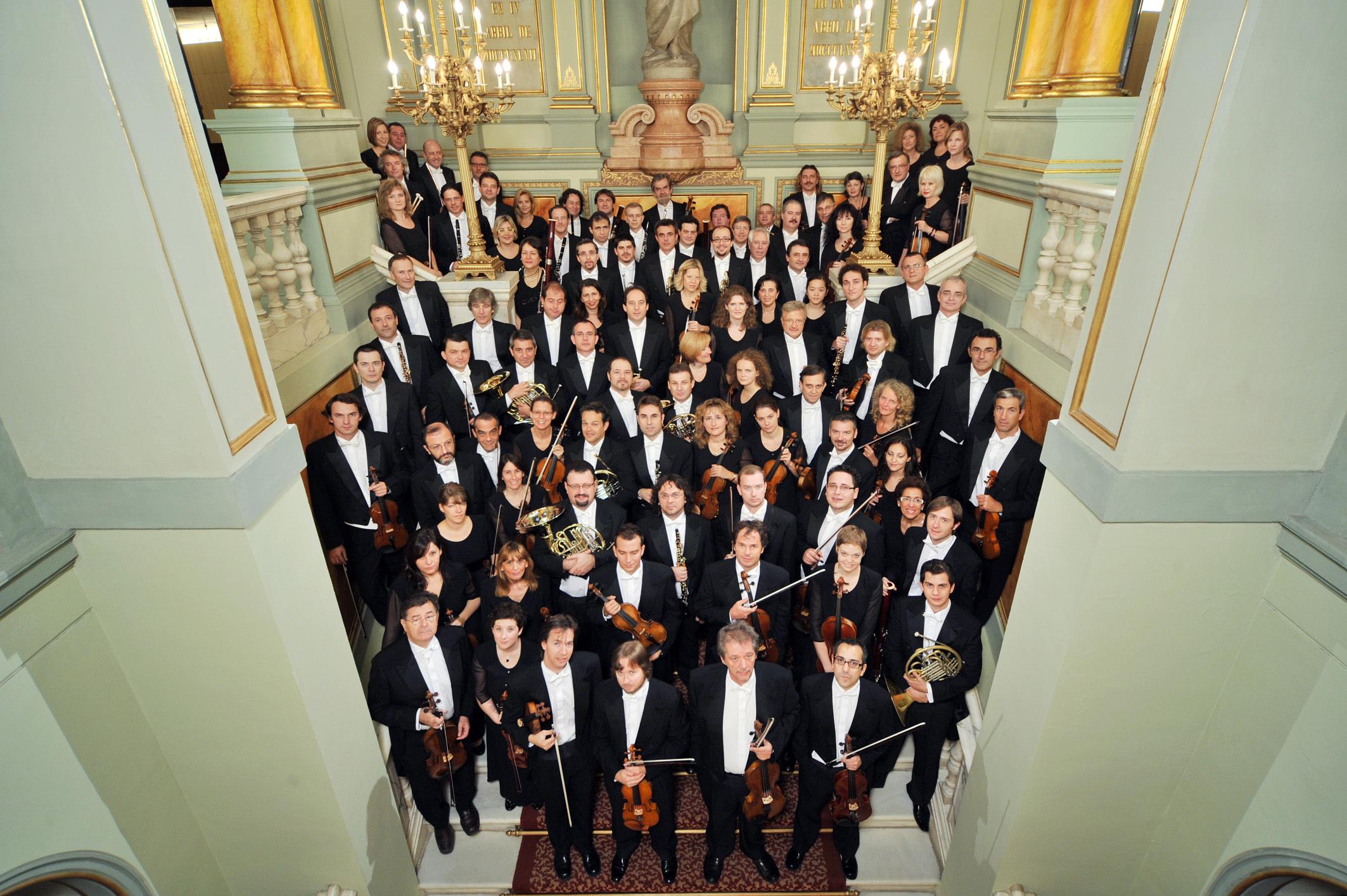 Concert Richard Strauss