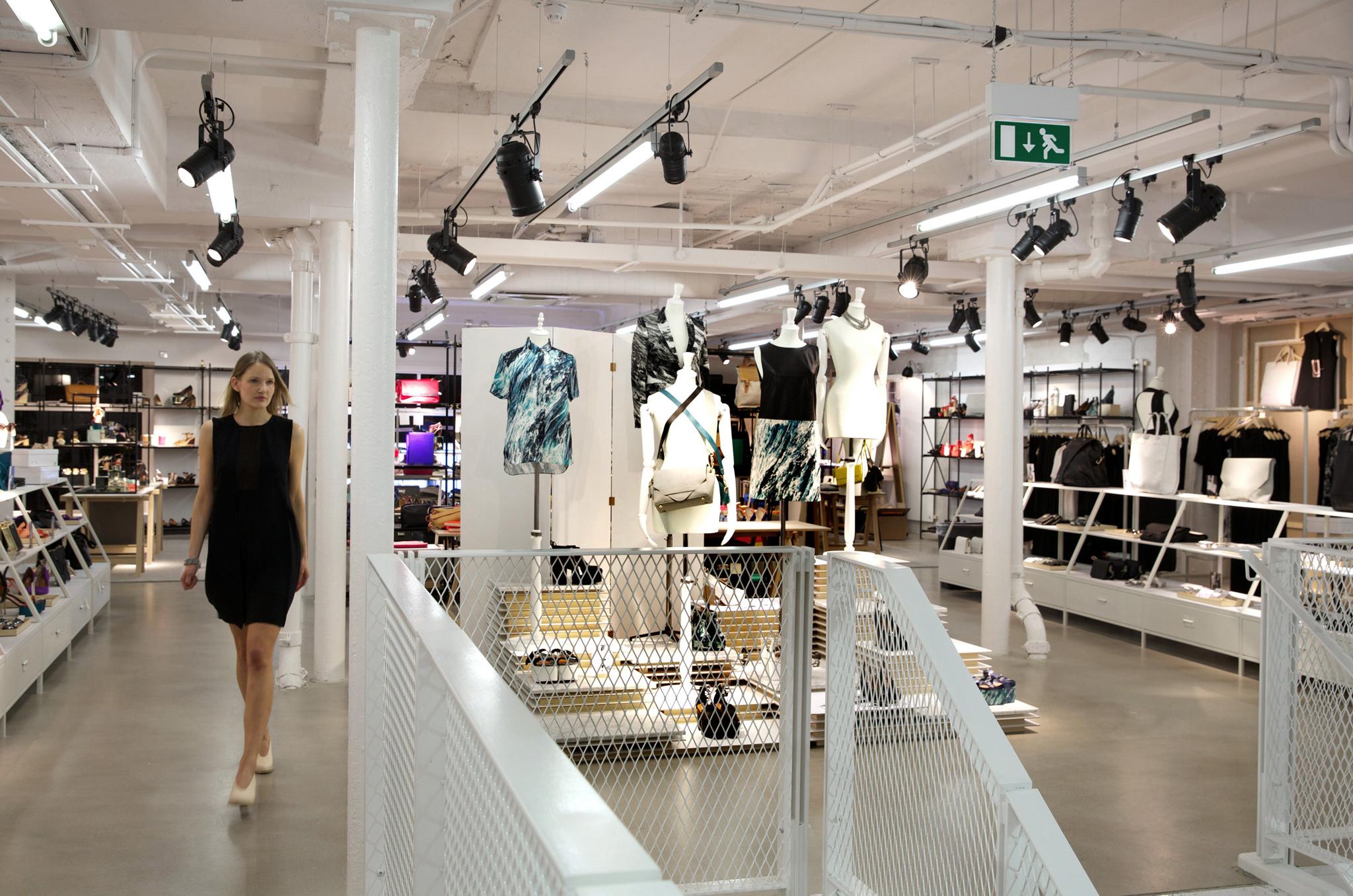 The ten best shops on Regent Street