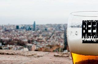 Barcelona Beer Festival 2013