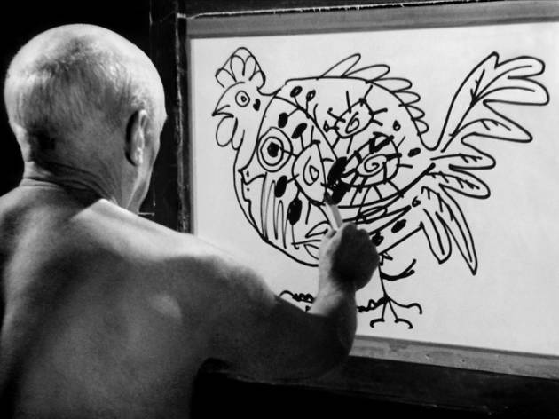 Picasso Night