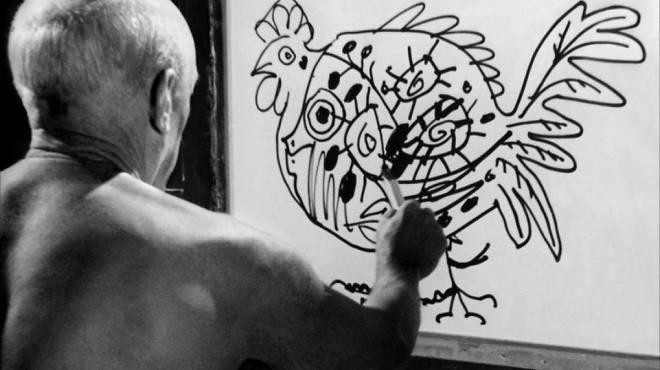 El Misteri Picasso