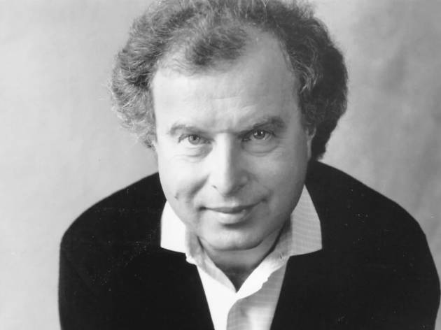 Palau 100 Piano: Sir András Schiff