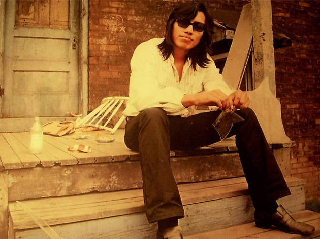 Cinema a la fresca: Searching for Sugar Man
