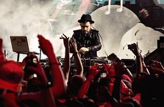 Red Bull Music Academy: A Trak