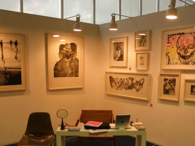Galería Thomas Fléchel