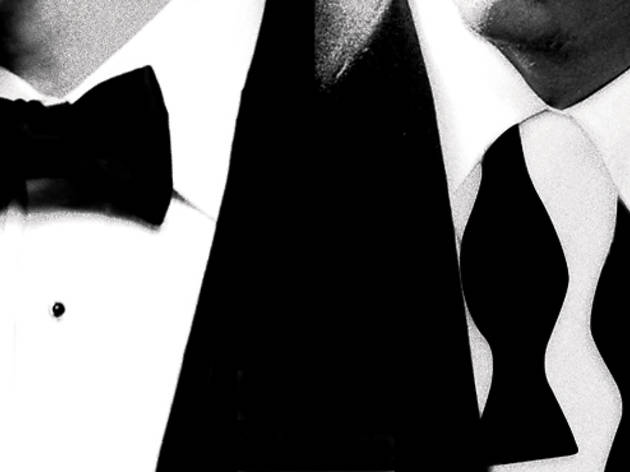 Justin Timberlake + Jay-Z