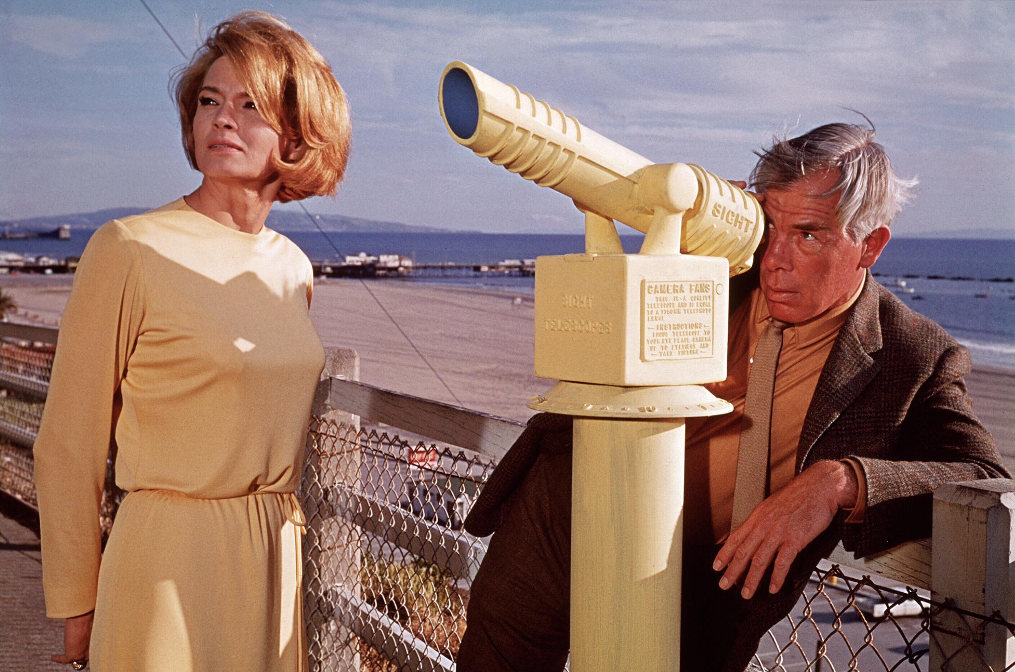 Point Blank 1967