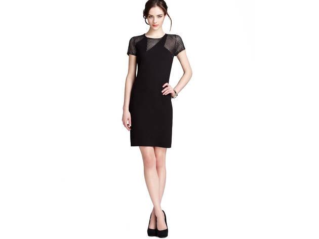 Trend Watch Little Black Dresses Under 200
