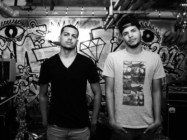 DJ mix: The Martinez Brothers