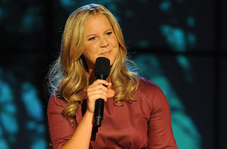 Amy Schumer & Friends: Trainwreck Comedy Tour