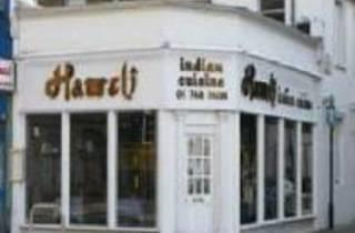 Haweli Indian Haute Cuisine