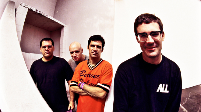 The Descendents