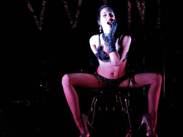 HyperGender Burlesque Cabaret Sixth Anniversary