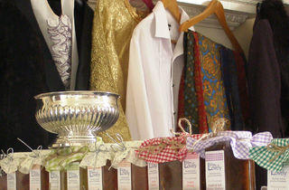 Vintage Fair at Bruce Castle Museum