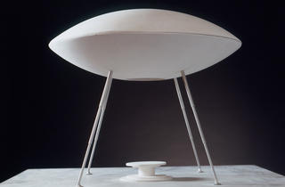 """James Turrell, """"Roden Crater and Autonomous Structures"""""""