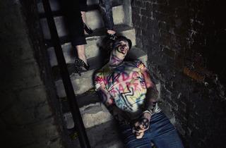 The Bunker: Silent Servant + Pete Swanson + Metasplice