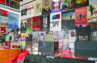 Videoteca del Festival DocsDF