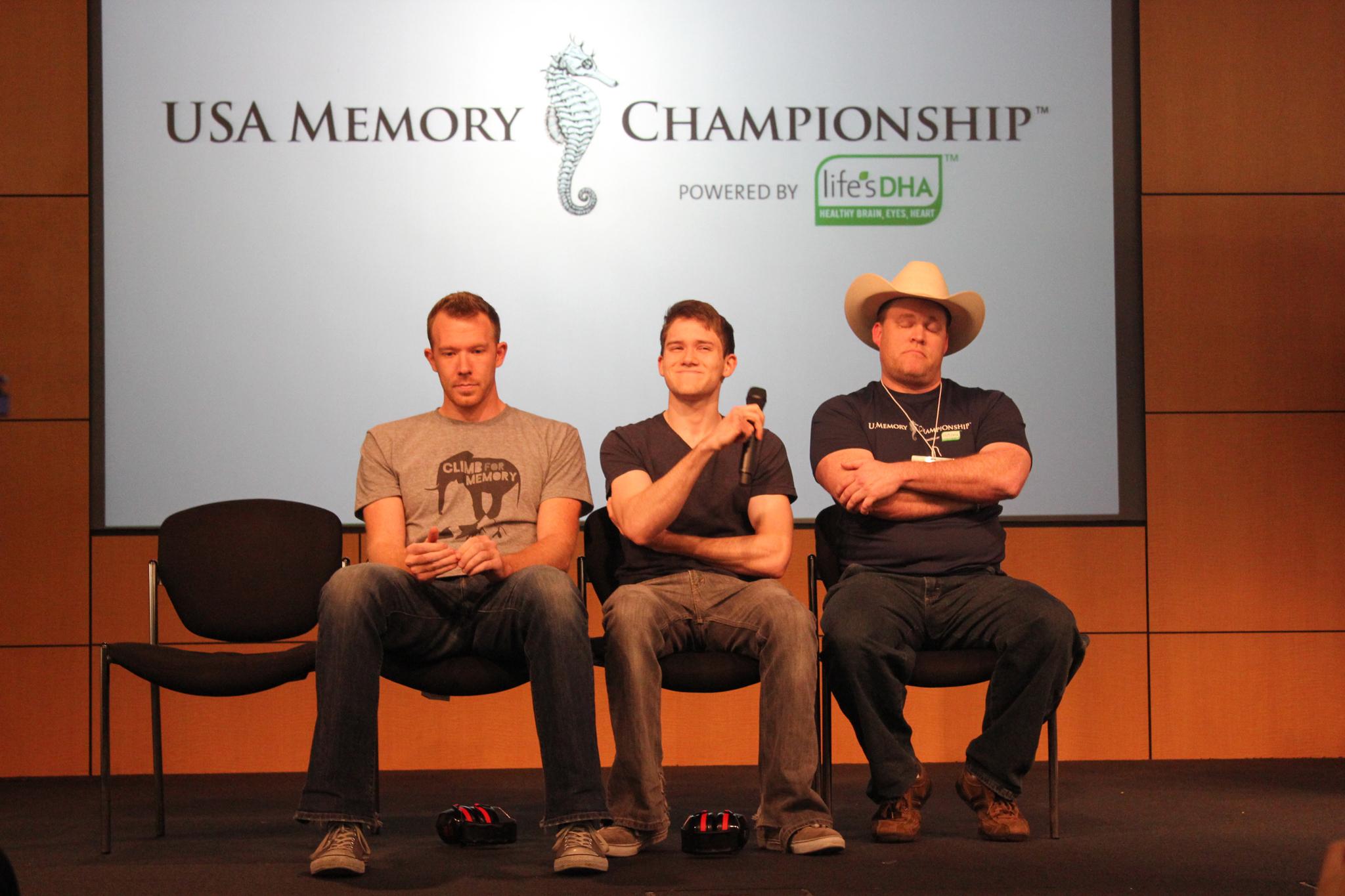 USA Memory Championship