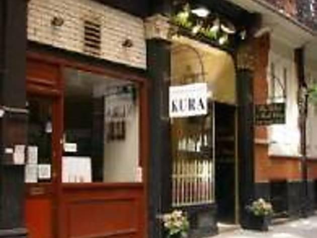 Kura Japanese Restaurant