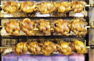 Els Pollos de Llull (Sagrada Família)