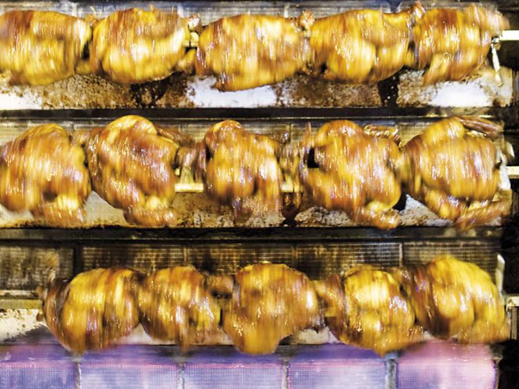 Els Pollos de Llull