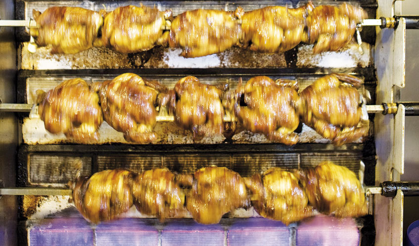 Pollos Llull