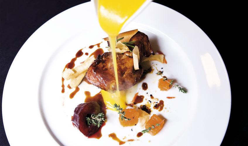 Los mejores restaurantes argentinos