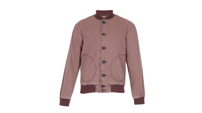 Best jackets and cardigans for men this spring 2013