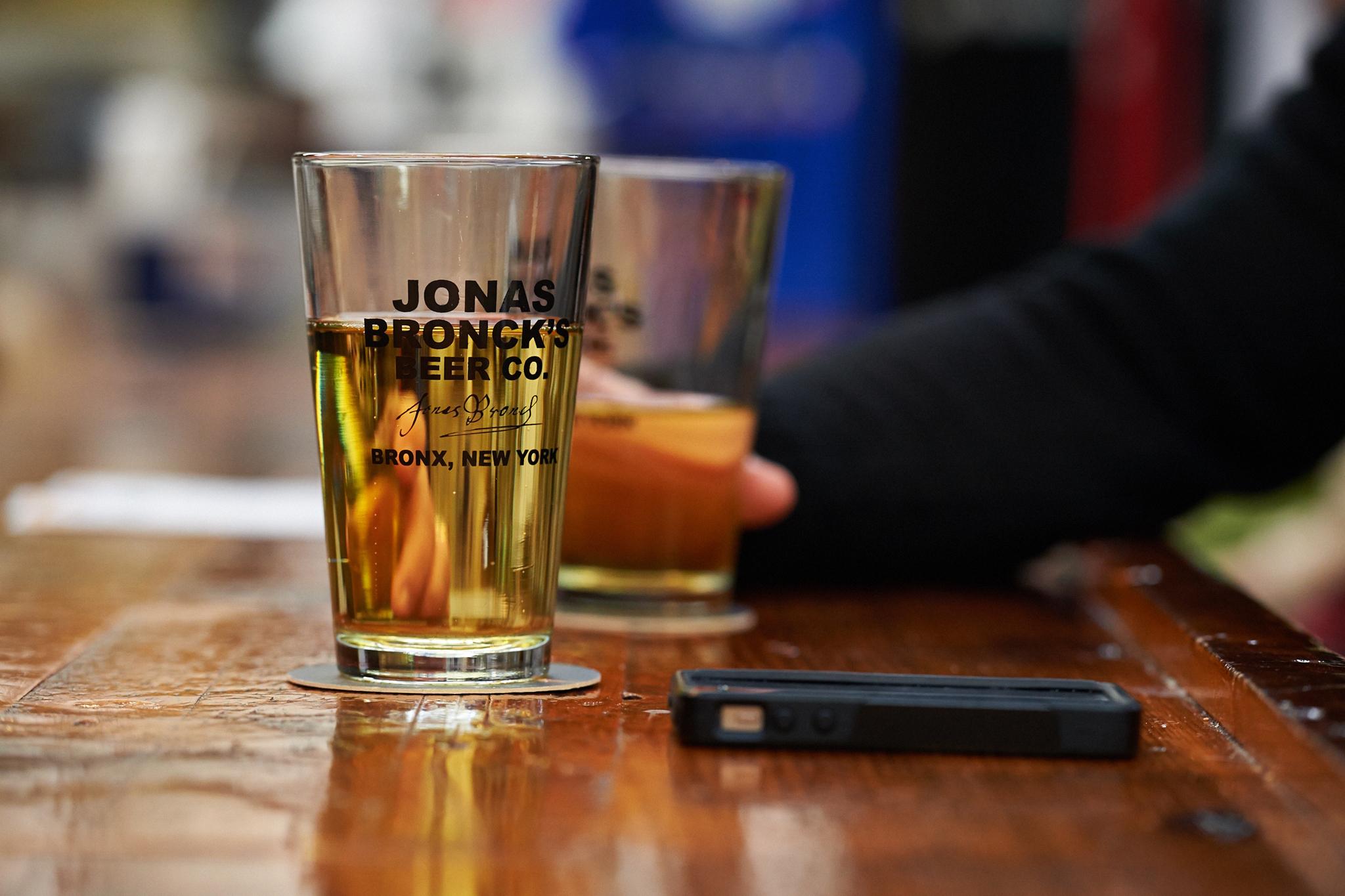 NYC Beer Week 2015 Brewer's Choice