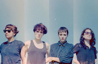 Savages + Duke Garwood