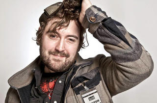Nick Helm (©Rob Grieg)