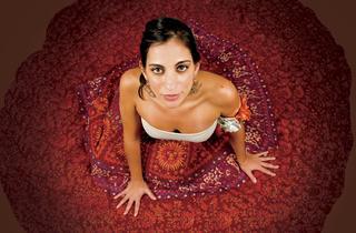 Sofia Rei + Aca Seca Trio + Sofia Tosello + Juancho Herrera