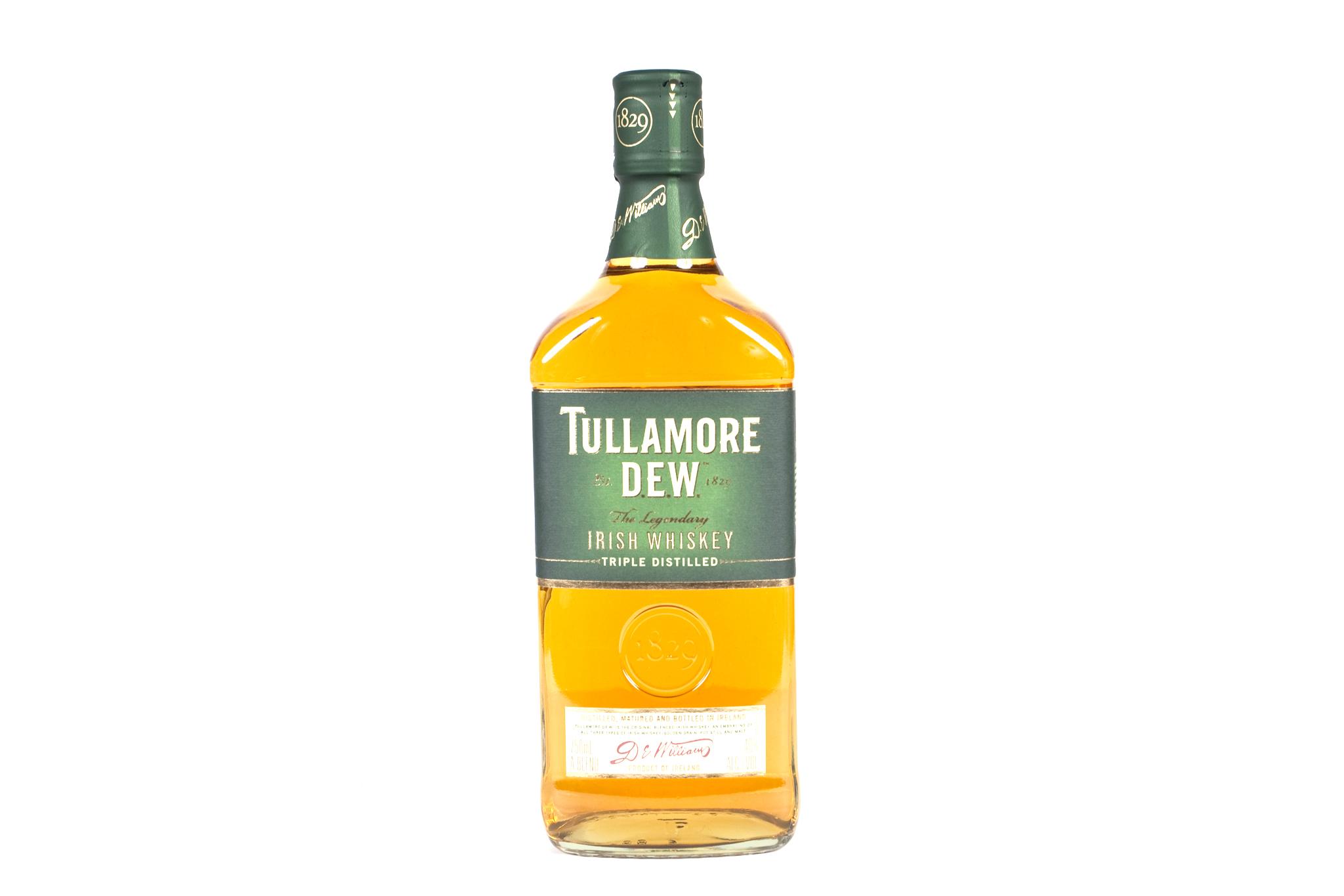 Ten best Irish whiskey bottles: Top picks for St. Patrick's Day (2013)