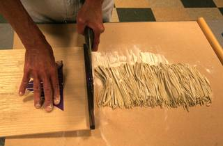 Introduction to Soba Making with Sonoko Sakai