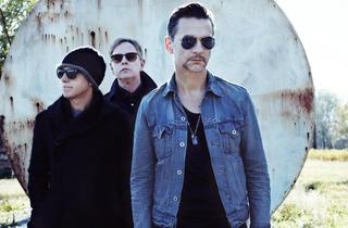 Depeche Mode + Bat for Lashes
