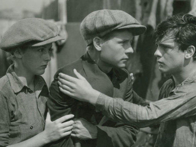 Youth-gone-wild movies: Wild Boys of the Road (1933)