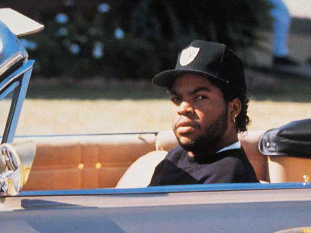 Youth-gone-wild movies: Boyz n the Hood (1991)