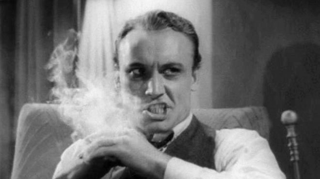 Youth-gone-wild movies: Reefer Madness (1936)