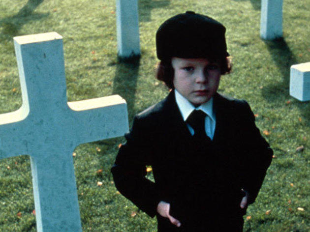 Youth-gone-wild movies: The Omen (1976)