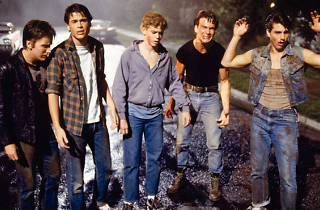 The Outsiders Screening