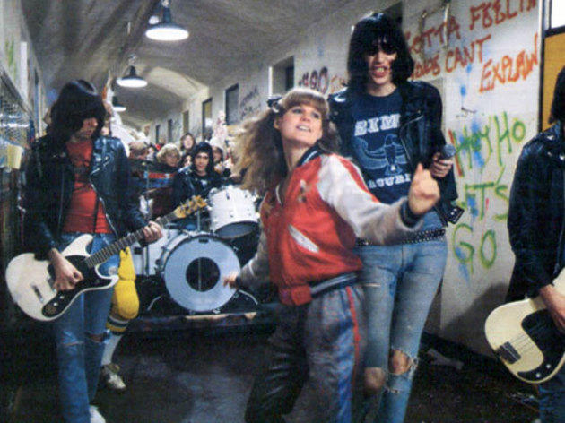Youth-gone-wild movies: Rock 'n' Roll High School (1979)