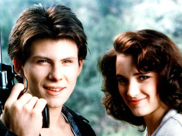 Youth-gone-wild movies: Heathers (1988)